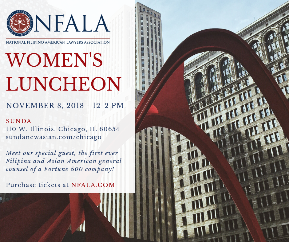 2018 Women's Luncheon